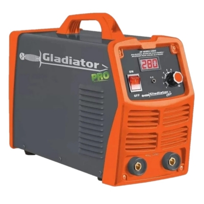 Soldadora Inverter Gladiator Ie8280 280amp
