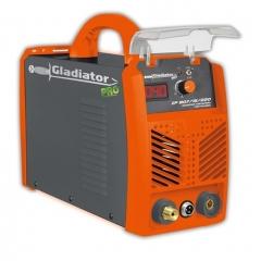 Cortadora De Plasma Inverter S/compresor 140a Gladiator Ip807
