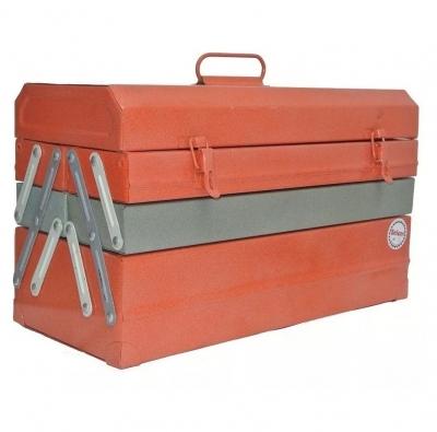 Caja P/herramienta Nº12 (27x20x45)ext.