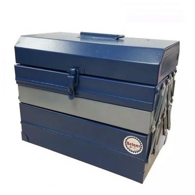 Caja P/herramienta Nº 8 (27x20x33)ext.