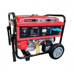 Generador Naftero Arvek Gp7500n 5,5 Kva