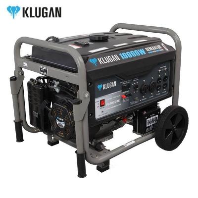 Generador Naftero Klugan Gp900n