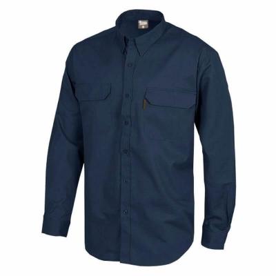 Camisa Gabardina Tipo Grafa 6oz