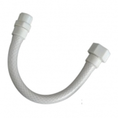 Flexible Plastico Fijo Mallado 20 Cm Itepa