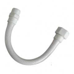 Flexible Plastico Fijo Mallado 30 Cm Itepa