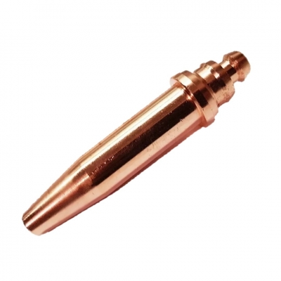 Pico Corte Asiento Conico Oxiacetileno 7/10 3-10mm