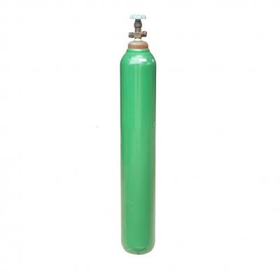 Cilindro P/oxígeno ½ M3 C/válvula Y Sin Capuch, Sello Iram