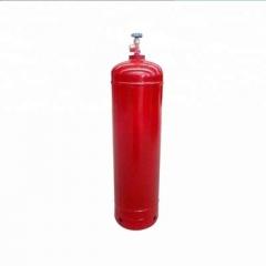 Cilindro 7 Kg P/ Acetileno C/ Acetonado S/carga