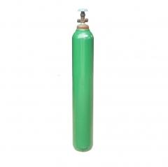 Cilindro P/oxígeno 1/4 M3 C/válvula Y Sin Capuch, Sello Iram