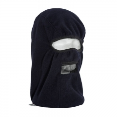 Gorra Textil Polar. Cuello Largo, Frente Full-face. Libus 901737