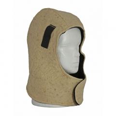 Gorra Textil Abrigo. Confeccionada En Fieltro. Libus 901738