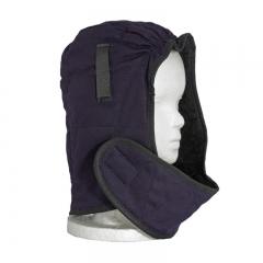 Gorra Textil Cobertor. Interior De Corderito. Libus 901739