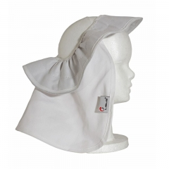 Cobertor Rigido Para Sombrero Blanco. Libus 901742