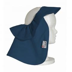Cobertor Rigido Para Sombrero Azul. Libus 901743