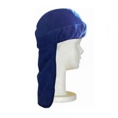 Sombra Para Cuello, Azul. Libus 901744