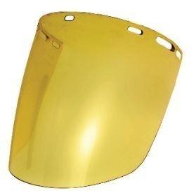 Repuesto Burbuja Libus Protector Facial Amarillo 901761