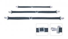 Mentonera Textil Simple Libus 901841
