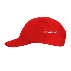 Gorra Roja Con Casquete Plastico Libus 901849