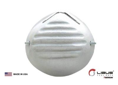 Mascarilla Para Polvo 1501 Libus 902961