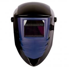 Careta Fotosensible Soldador Libus Sw 800 Certificada Iram