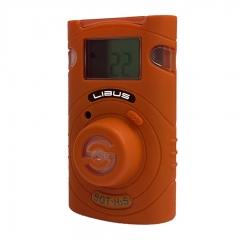 Detector Multigas Portatil Mgt-p Co-h2s Libus 904293