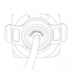 Repuesto Boquilla De Calibración Para Mgt 904296