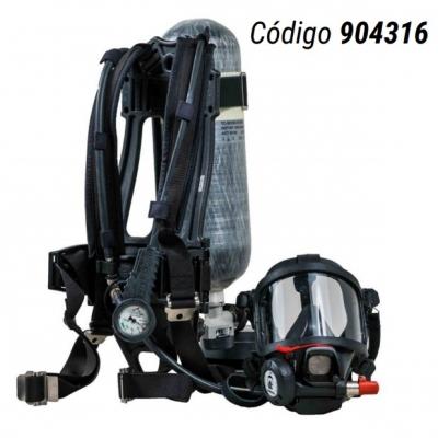 Equipo Autonomo Libus Scba Spiromatic 904316