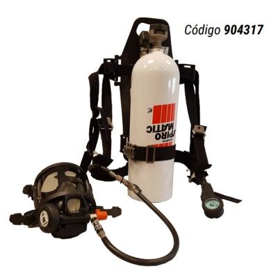 Equipo Autonomo Libus Scba Spiromatic 904317