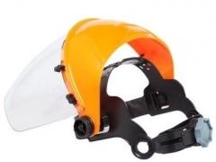Protector Facial Burbuja Incoloro Crem. Libus 901386+901383