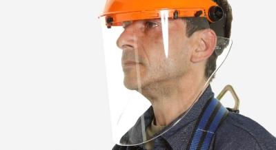 Protector Facial Libus Cilindrico Incoloro Crem.903113+901383