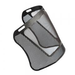 Protector Facial Forestal Con Arnes Estandar Libus 901389