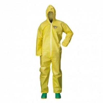 Traje Lakeland Chemmax1 Proteccion Quimico