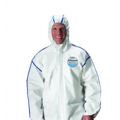 Traje Lakeland Cool Suit, Protección De Sms Laminado