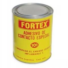 Adhesivo De Contacto Nº101   1 Lt