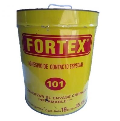 Adhesivo De Contacto Nº101  18 Lt