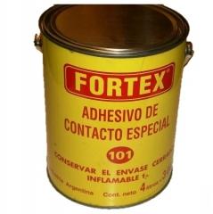 Adhesivo De Contacto Nº101   4 Lt