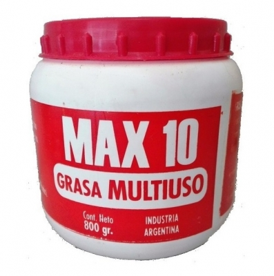 Grasa Multiuso Envase De 100 Grs.