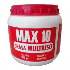 Grasa Multiuso Envase De 250 Grs.
