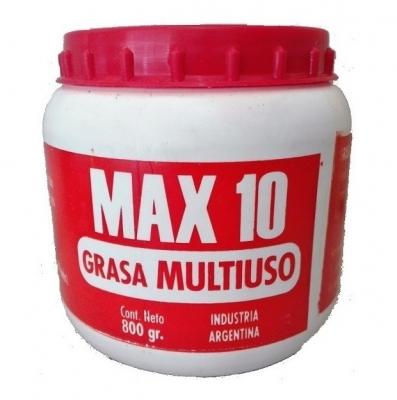 Grasa Multiuso Envase De 900 Grs.