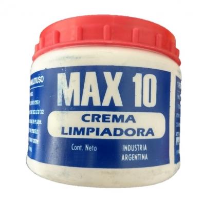 Limpiamanos Crema Envasado X 4.0 Kg