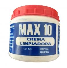 Limpiamanos Crema Envasado X 0.5 Kg