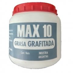 Grasa Grafitada Envase De 100 Grs.