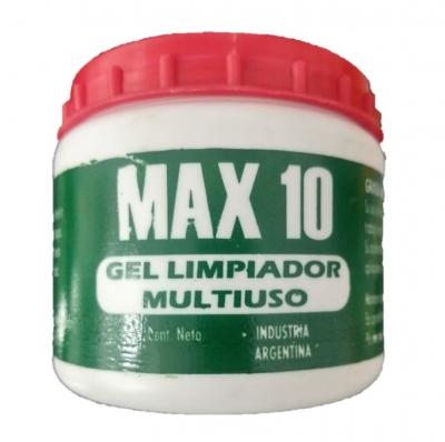Limpiamanos Gel Envasado X 0.5 Kg