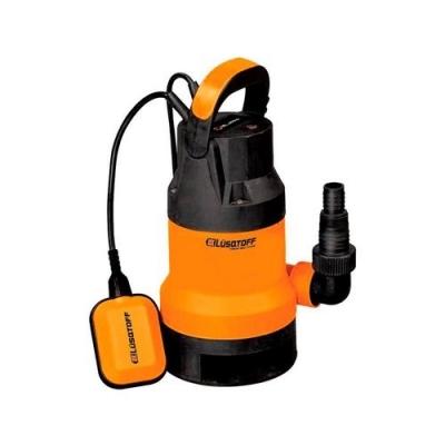 Bomba Sumergible 900w 220v 1 1/2, Agua Limpia.