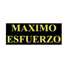 MAXIMO ESFUERZO
