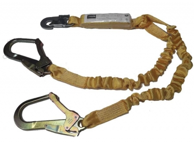 Elemento De Amarre Anticaidas Doble Me79