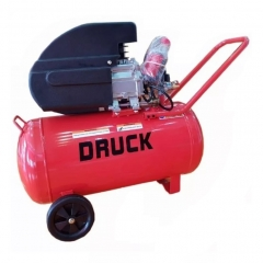Compresor Druck 100lt 2,5hp 230l/m