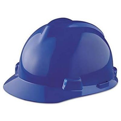 Carcaza Msa V-gard Azul Msa