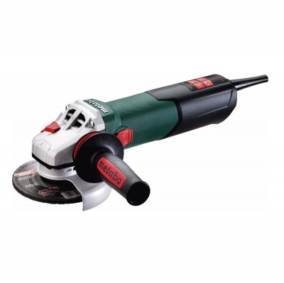 Amoladora Angular Metabo Wev 15-125 Quick (600468250)