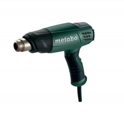 Pistola De Calor Alemania Metabo H 16-500  (601650250)